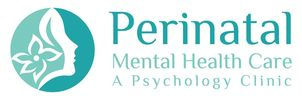 Perinatal Mental Health Care